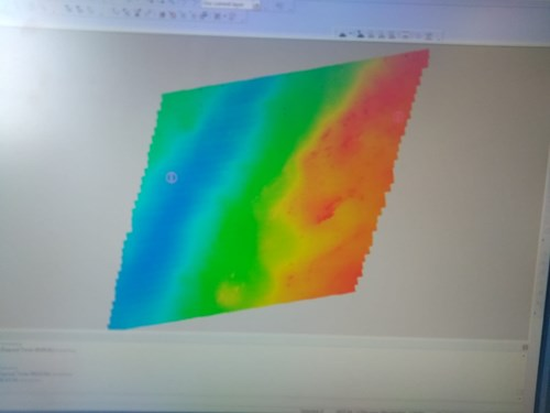Image: Close up of some processed multibeam data
